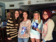 Plymouth, MA Book Signing