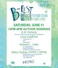 B-Fest 6/11/16