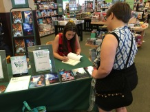 Barnes & Noble B-Fest 2016