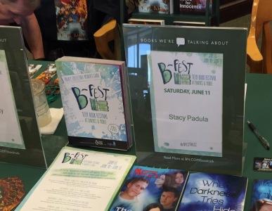 Barnes & Noble Teen Fest