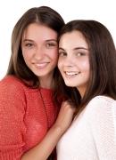 Jessie and Katherine