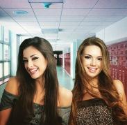 Lisa & Alyssa