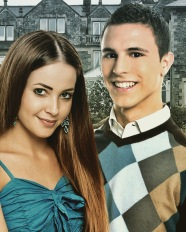 Cathy & Jason